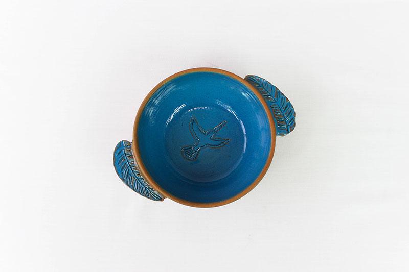 bowl con clisé