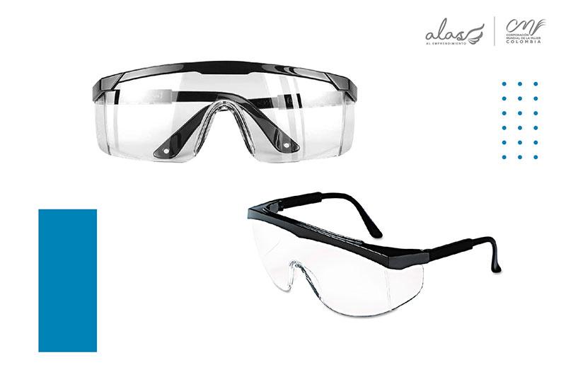 Gafas Unilente