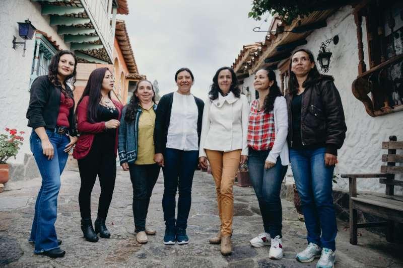 Fomento al Emprendimiento Artesanal / Artesanías de Colombia